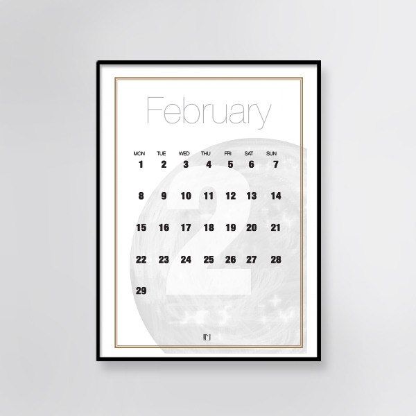 Free printable 2016 calendar byjanemark january monthly