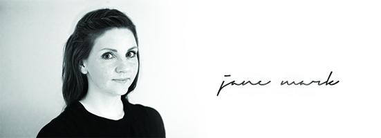 Jane Mark